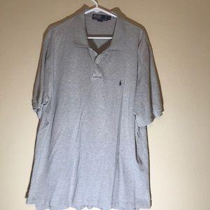 😺Polo By Ralph Lauren Shirt Size 2XL